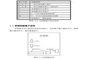 南方安华V100T045P变频器使用说明书