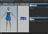Marvelous Designer4(64bit) 个人版 2.1.116