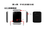 联想Lenovo A318t手机说明书