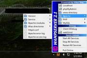 WampServer 2.4