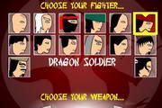 龙拳传说2