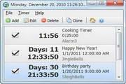 Free Countdown Timer 4.0.1