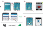 富可视M320u手机使用说明书