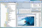 MS SQL Maestro executable file