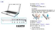 索尼VPCZ23S4C笔记本电脑使用说明书