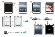 富可视IN310手机使用说明书