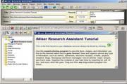 iMiser Web Organizer