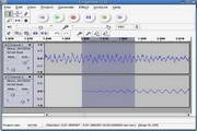 Audacity For Linux 2.1.1