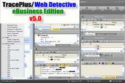 TracePlus/Web Detective (eBusiness Edition)