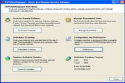SuperAntiSpyware Free Edition 6.0.1170