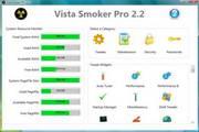 Vista Smoker Pro
