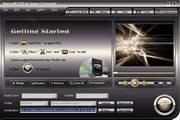 Emicsoft DVD to Sansa Converter 5.0.6