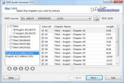 DVD Audio Extractor 7.2.0