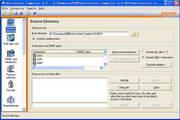 ActiveSite Compiler