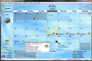 Aeris Calendar