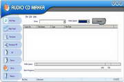 OSS Audio CD Maker 3.0.0.7