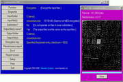Cryptosystem ME6 9.92