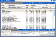 Xilisoft CD Ripper 6.5.0.20130130