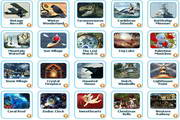 Nautilus 3D Screensaver