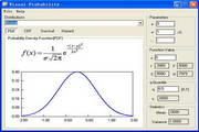 概率分析辅助平台