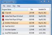 Geek Uninstaller 1.3.5.55
