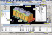 北科3DMA工程量钢筋二合一软件