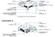 NEC NP-UM280W+投影机使用说明书