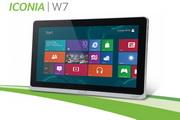 <i>宏基</i>W700P平板电脑使用<i>说明书</i>