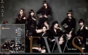 PCTheme韩国美女组合NineMuses xp主题 1.6.0.3