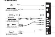 TCL王牌L39F1600E液晶彩电使用说明书