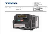 东元L510-2P2-H1F-P变频器使用说明书