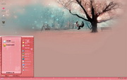 树下亲密恋人唯美主题 1.6.0.3