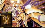 黄金圣斗士动漫主题包