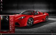 法拉利超跑汽车主题 1.6.0.3