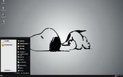 懒懒的史努比动漫桌面 1.6.0.3