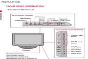 LG 32LH20液晶彩电用户手册