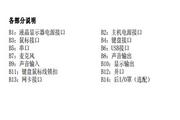 方正商祺系列N260电脑简体中文版说明书