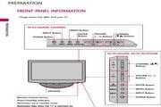 LG 22LH200C液晶彩电用户手册
