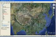 谷地地理信息系...