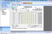 飚风服装送货单打印软件免费版(含进销存功能)
