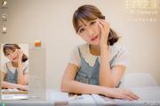 甜美清新女生win7主题 1.6.0.3