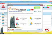 AutoDesk转换成PDF转换器 3.0