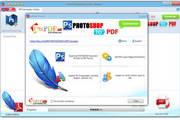 PhotoShop转换成PDF转换器 3.0