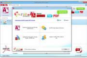 Accdb转换成PDF转换器