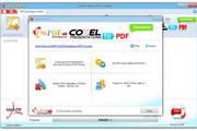 CorelPresentations(SHW)转换成PDF转换器 3.0