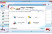 图片转换成PDF转换器 3.0