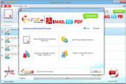 邮件转换成PDF转换器 3.0