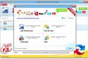 免费BMP转换成PDF转换器 3.0