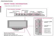 LG 47LH30液晶彩电用户手册