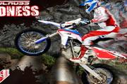 摩托车越野赛2...